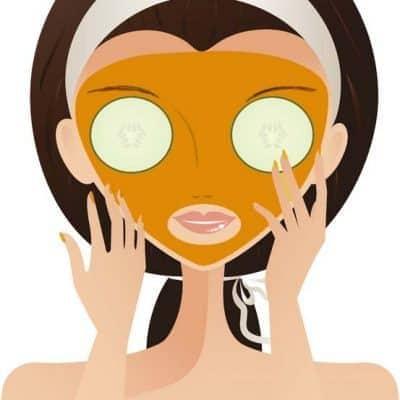 Beauty Advice: Oatmeal Facial Scrub