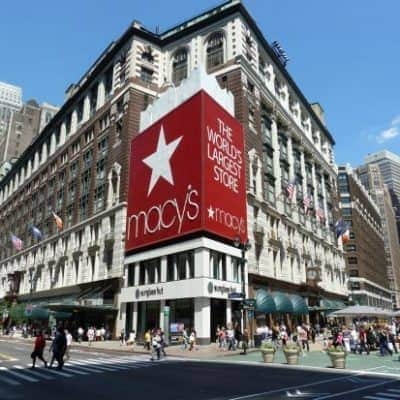 Shopping Guide to New York City