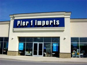 Stores I Like: Pier 1 Imports Clearance Stores