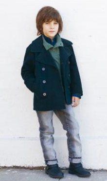 Boy School Fashion