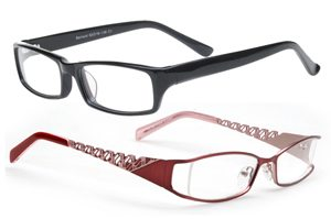 How to Save Money on Eyeglasses