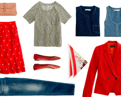 Yea or Nay: J.Crew's New Store Madewell 1937