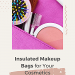insulated cosmetic bag 1