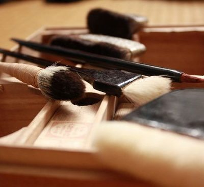 Beauty Advice: Great Make-Up Brushes on a Budget?