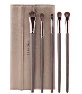 Sephora Uncomplicated Makeup Brushes