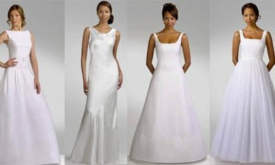 Target Launches Their New Bridal Collection