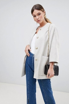 coats for women with big arms 2