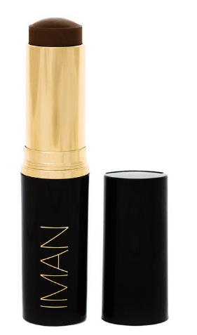 Iman stick foundation for women of color