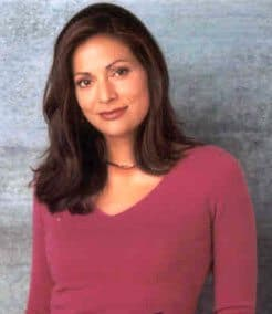 Constance Marie, The George Lopez Show Chats about her Constance Marie Collection at Mervyns