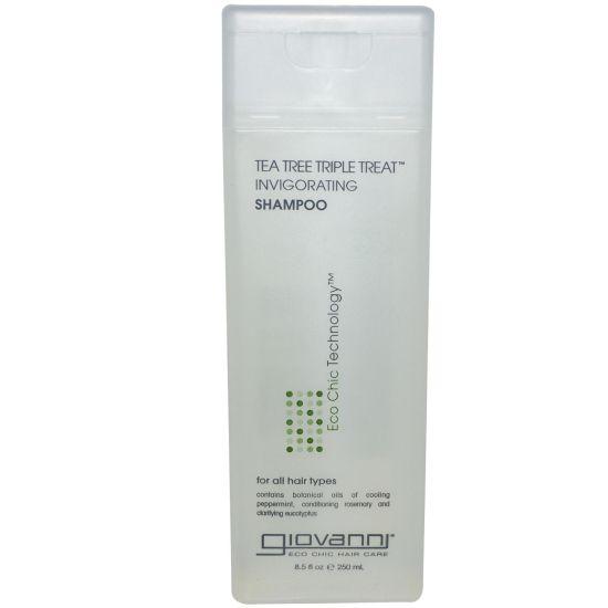 Giovanni Sulfrate-free Shampoo