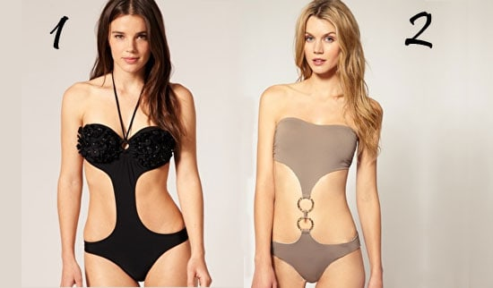 Fashion-forward Swimsuits