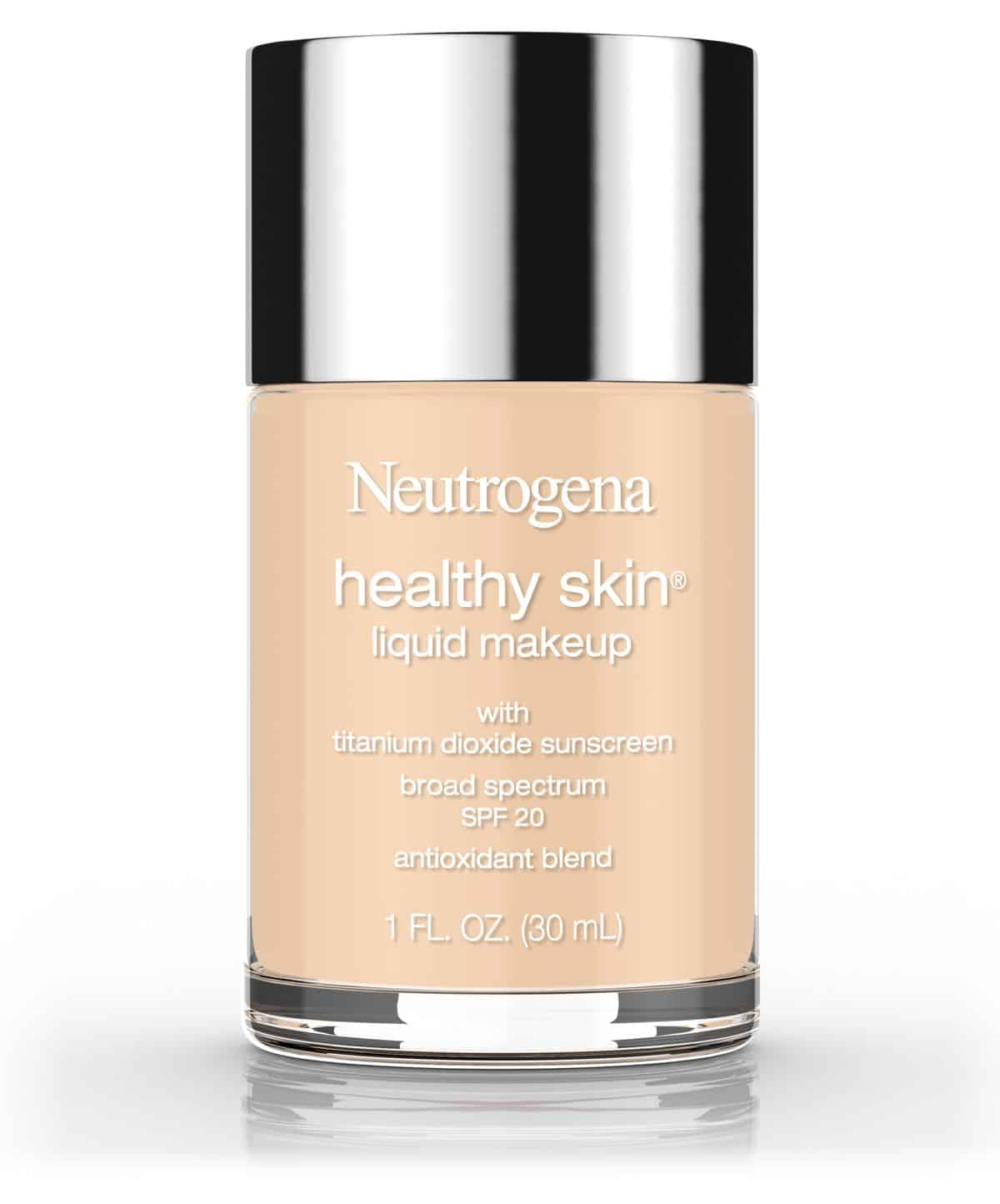 Neutrogena Healthy Skin Makeup