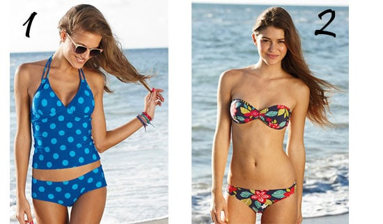Cheap bathing suits that will look great on you
