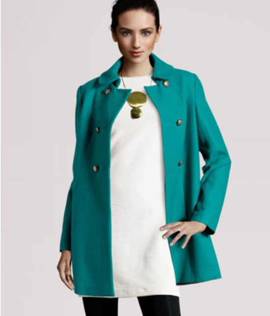 Trendy H&M Coat