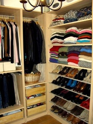 Expert Closet Cleaning Tips: Jerry Pozinak, Cameo Cleaners