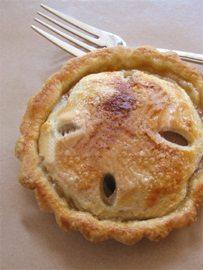 Mini Apple Pie: Budget Food Tip