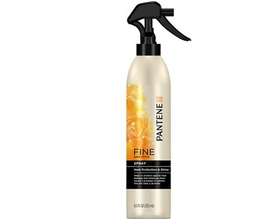 Pantene Fine Hair Spray