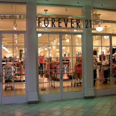 How to Shop Forever 21