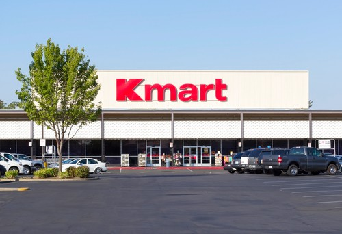 How to Shop K-mart