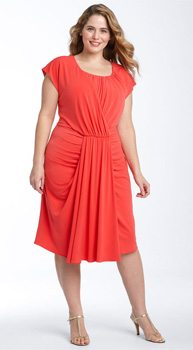 Plus Size Fashion: Top Five Work Dresses