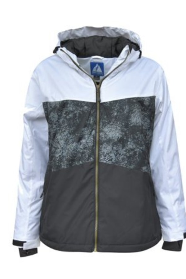 Medium weight ski jacket for your ski outfit