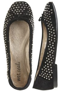 Great Studded Flats For Under $25
