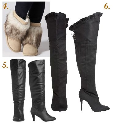 Winter Boots For Under $50