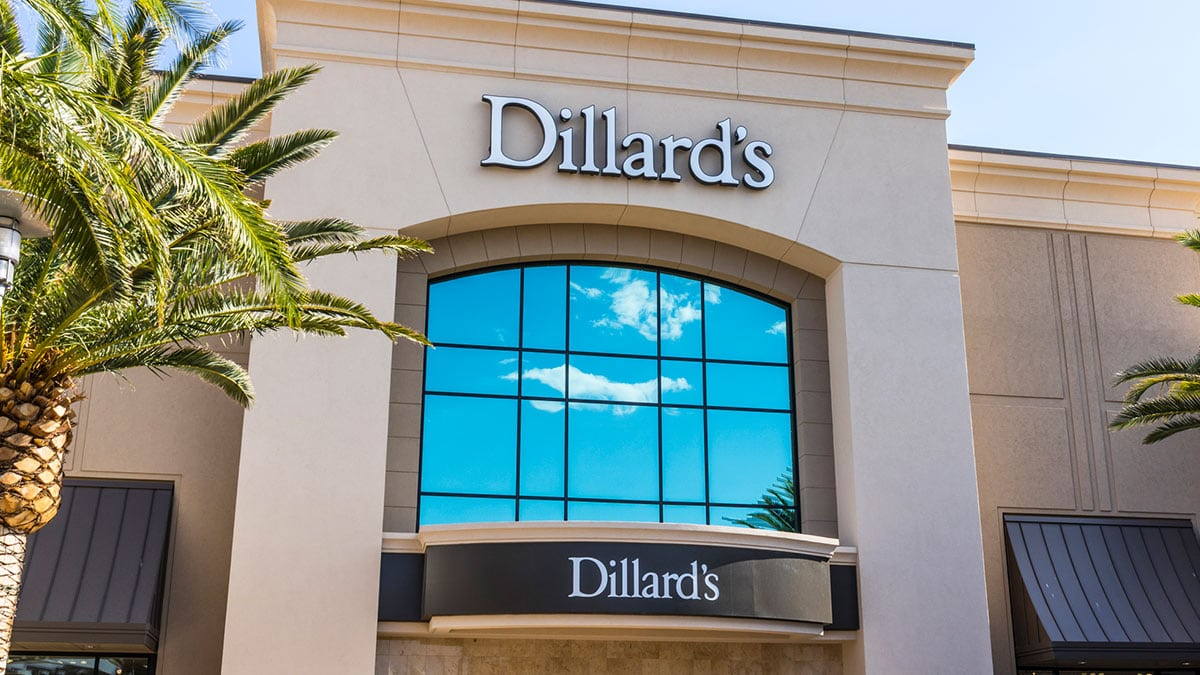 You're Not Going to Like Dillard's Return Policy…Just Sayin'