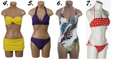 Overstock Swimsuits