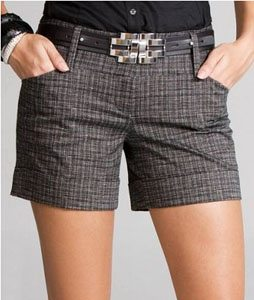 Five Great Pairs of Summer Shorts on a Budget