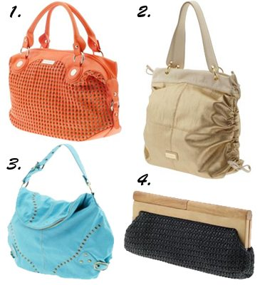 7 Really Cute Summer Bags Under $100 | The Budget Fashionista