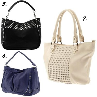 Piperlime Summer Bags