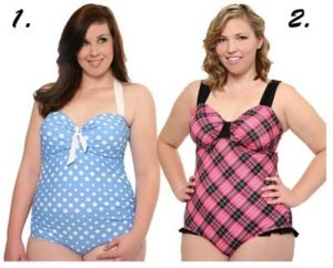 10% Off Swimsuits that Would Make Dita Von Teese Proud