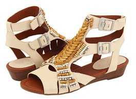 Sandals That Cover Your Problem Toe(s)