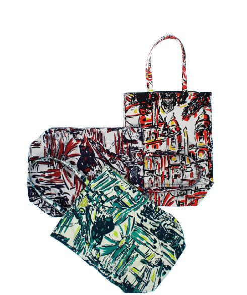 Prada BYO Bag