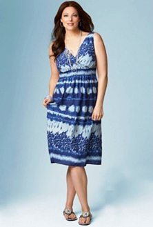 Summer Sale at Avenue – The OTHER Plus Size Mall Store