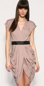 Trend Alert: Draped Dresses