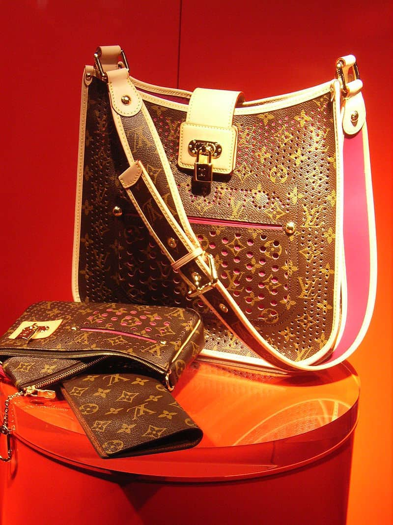How to Tell if Your Louis Vuitton is Fake