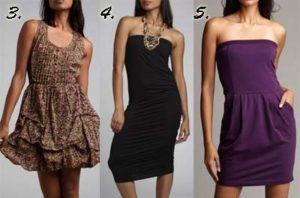 Charlotte Russe Dresses