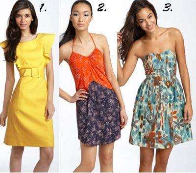 Petite Dresses at Nordstrom
