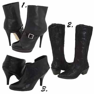 Zappos fall boots