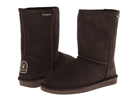 fake uggs - bearpaw emma short boots