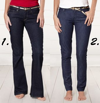 Lucky Brand denims