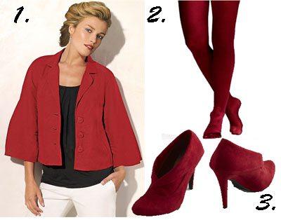 Fall 2010 Fashion Trend