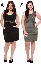 Not Your Grandmother's Plus Size Dresses: Hot Styles And 10% Off At Torrid.com