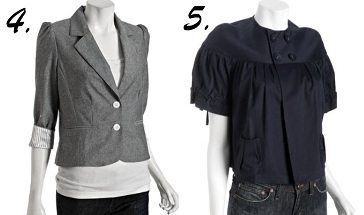 Five Delicious Designer Jackets From Bluefly.com