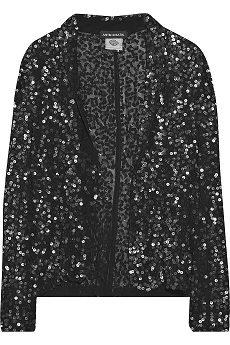 Get The Look For Less: Antik Batik Dream Embellished Blazer