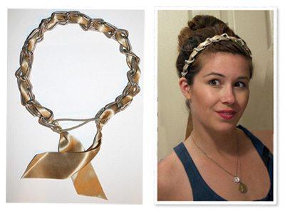 Chain Headband