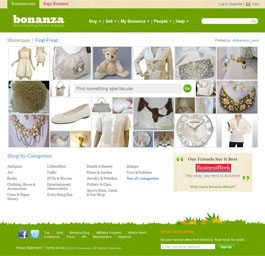 Bonanza.com Site Review