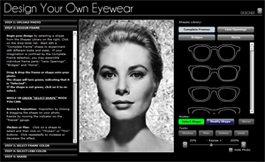 DesignYourOwnEyeWear.com: Site Review